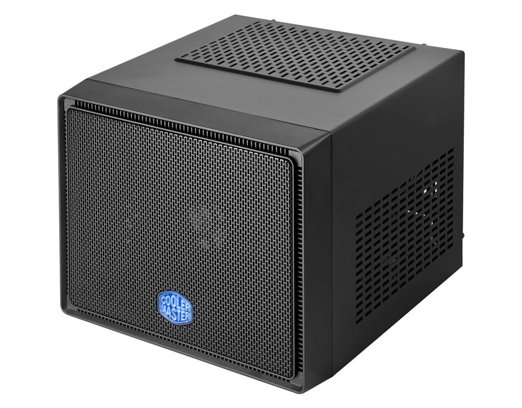 Elite 110 Cube chez cooler Master