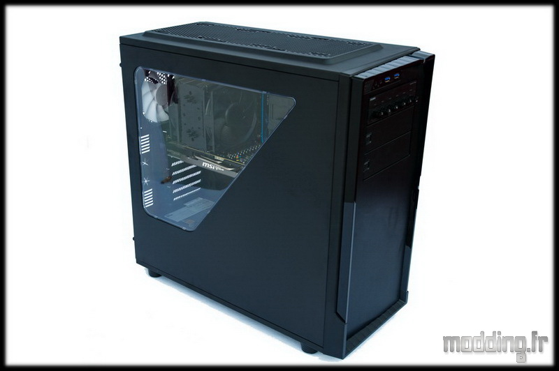 [TEST] Source 530 de NZXT