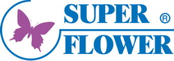 Super Flower logo