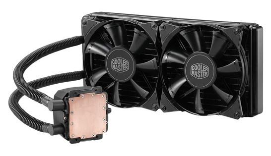 Cooler Master Nepton 140XL et 280L