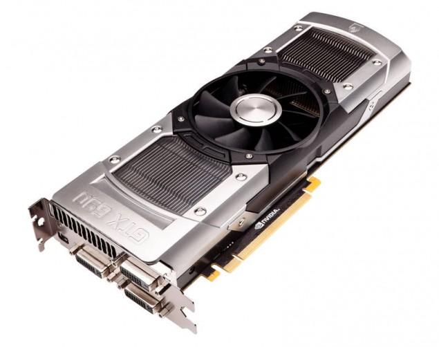 NVIDIA prépare une GeForce GTX TITAN Black Edition et une GeForce GTX 790
