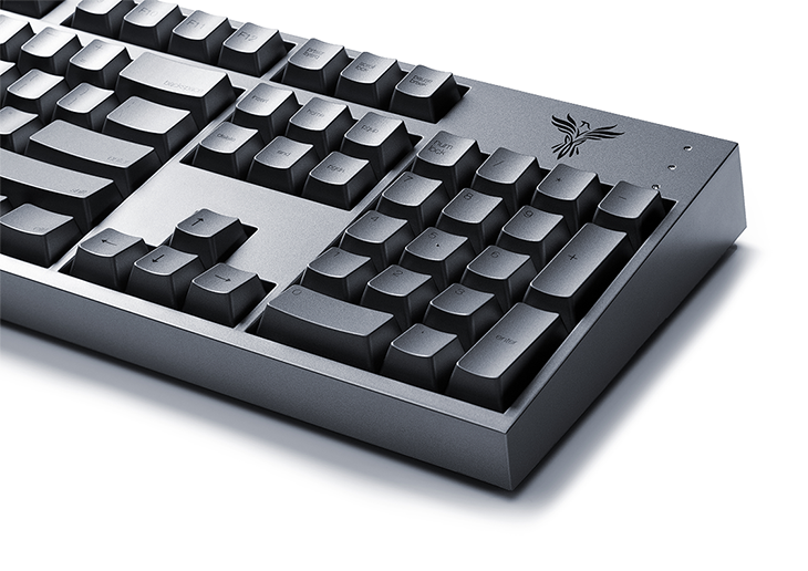 Feenix lance son clavier Autore
