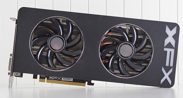 XFX Radeon R9 290X 1000M