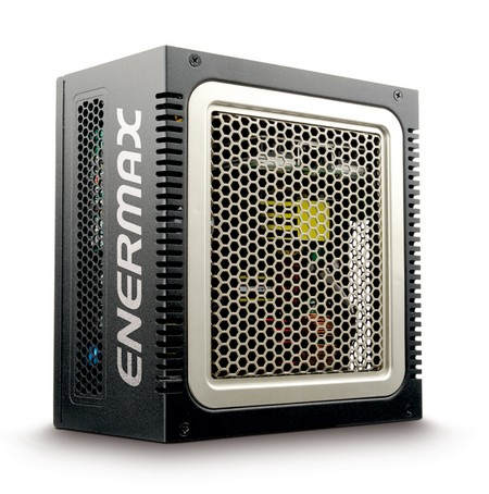 [CEBIT 2014] ENERMAX présente son alimentation fanless - Digifanless