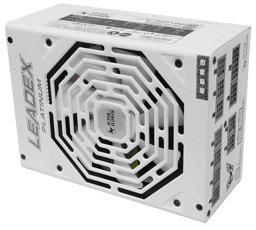 Super Flower lance un bloc 850W 80PLUS Platinum