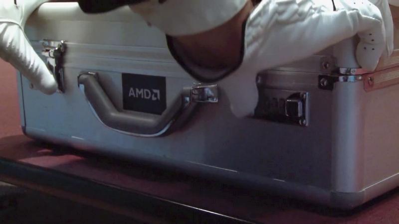 AMD dévoile un trailer sur la 295x2