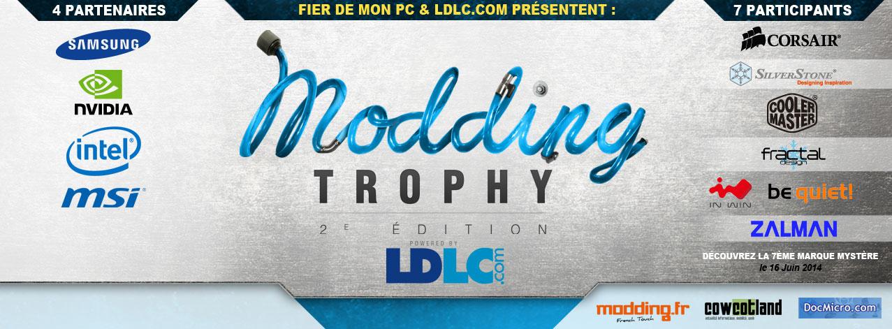 LDLC Modding trophy 2014