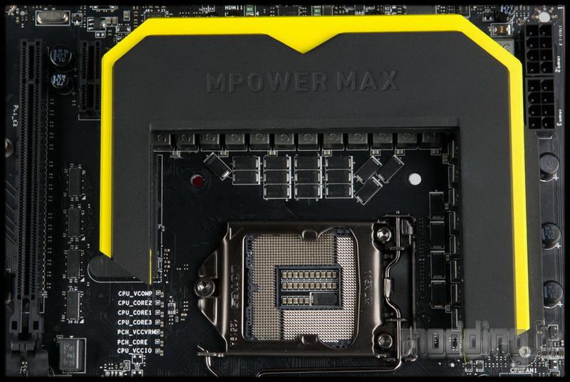 MPower Max 27