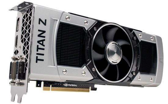 Nvidia repousse encore la Titan Z...