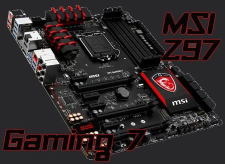[TEST] MSI Z97 Gaming 7