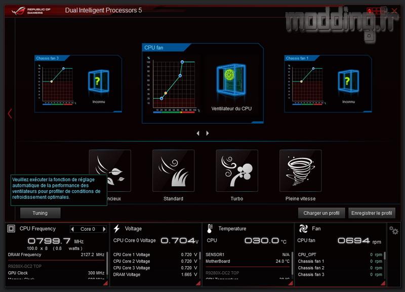 Dual Intelligent Processors 5 05