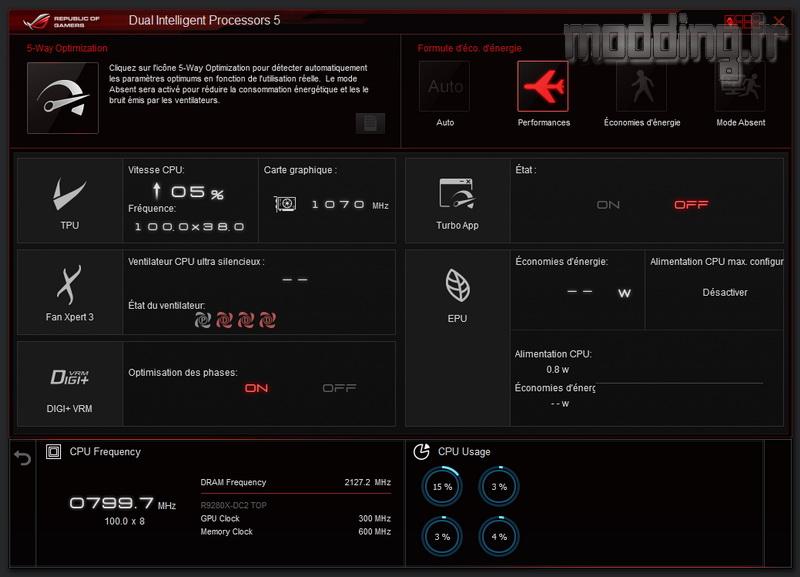 Dual Intelligent Processors 5 14