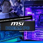MSI Dream PC corsaronero333