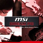 MSI Dream PC mhike samsin tantric