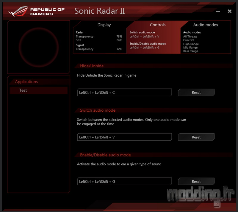 Sonic radar 2 02