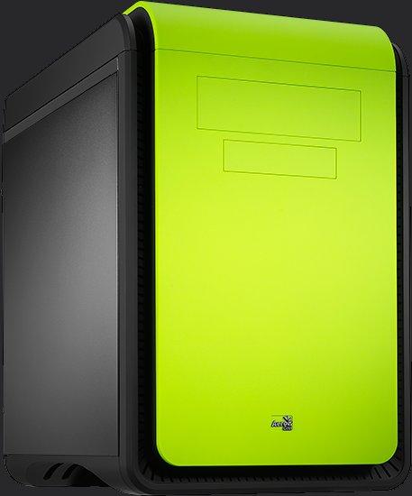 Aerocool DS, des nouvelles couleurs pour le cube