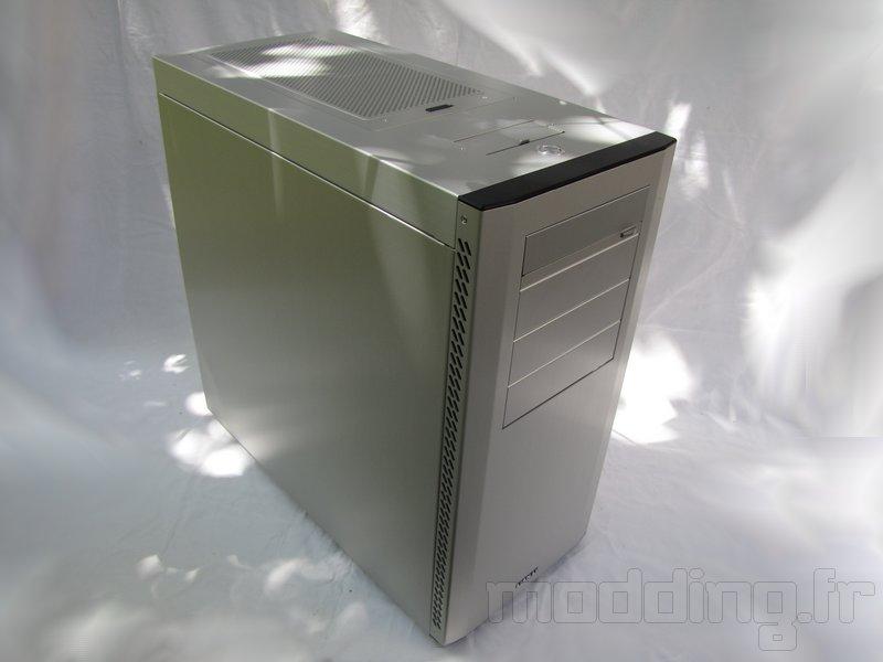 [TEST] PC-A61 de Lian Li