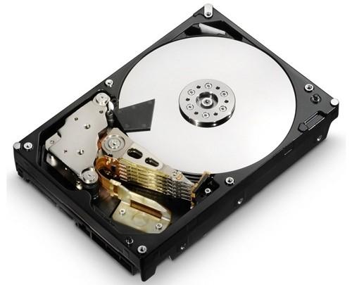 Seagate commence à tester des disques de 8 To
