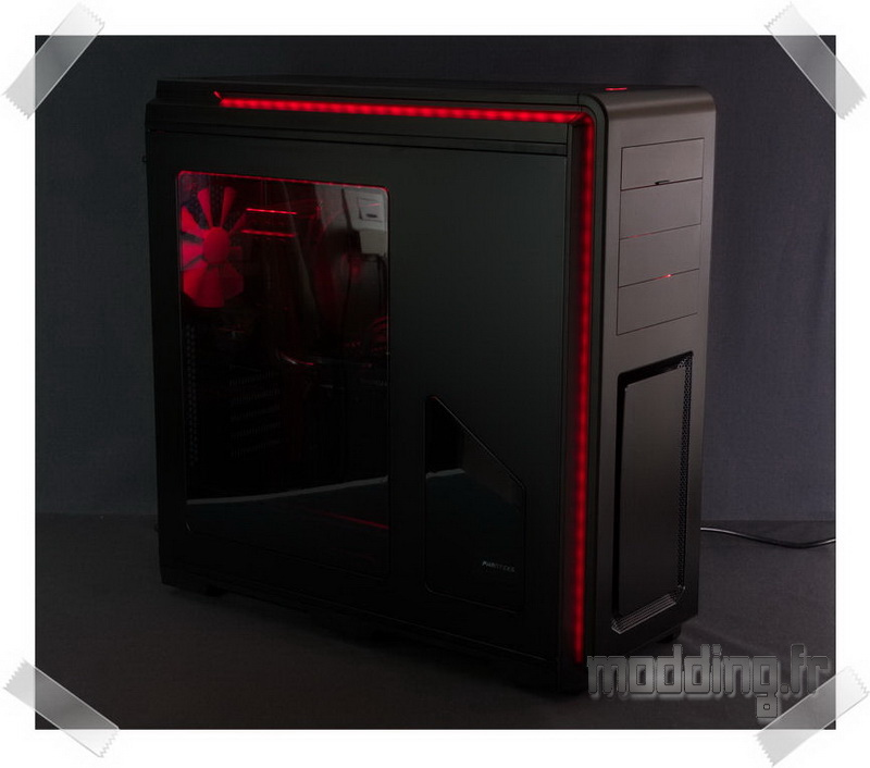 Enthoo Luxe 142