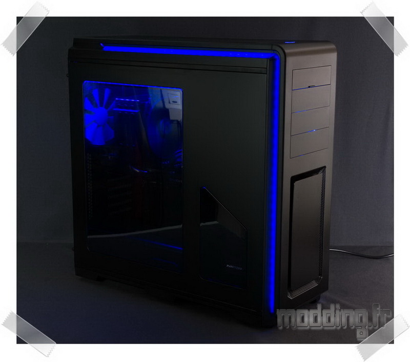 Enthoo Luxe 144