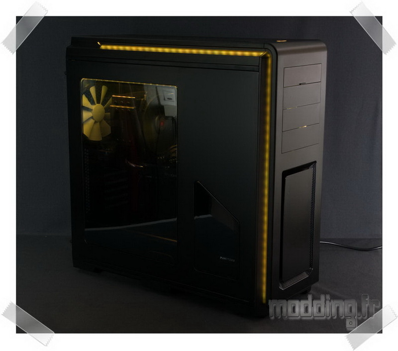 Enthoo Luxe 145