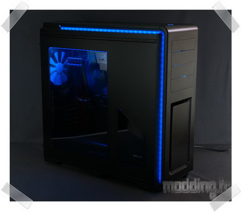 Enthoo Luxe 150