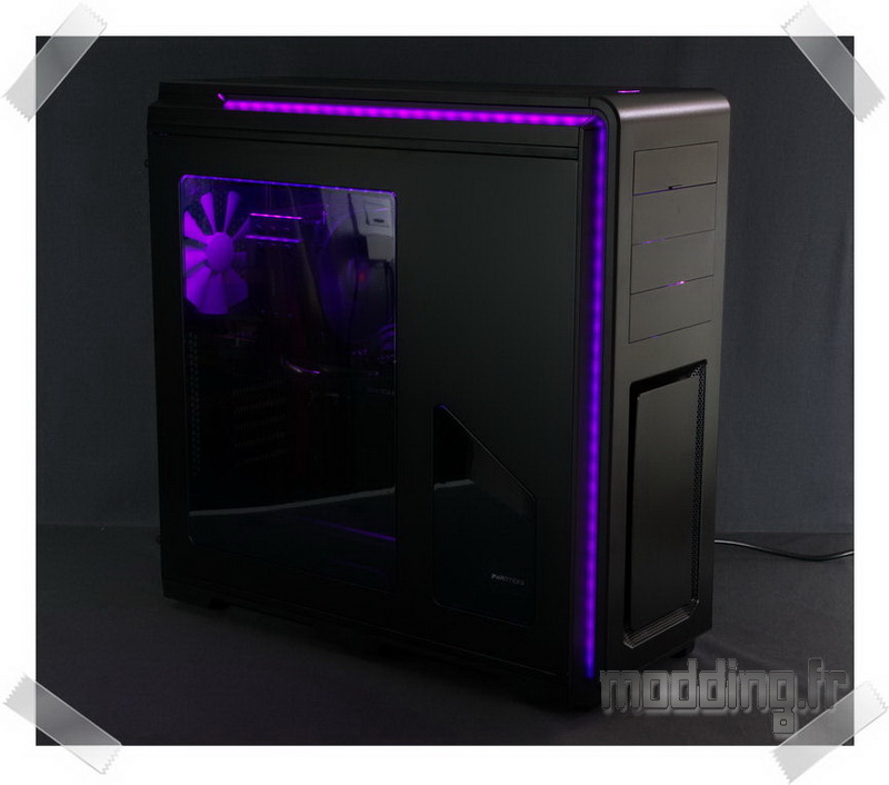 Enthoo Luxe 151