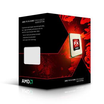 Trois nouveaux FX et baisse des prix chez AMD