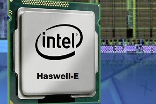 Intel Haswell-E sera lancé le 29 Août