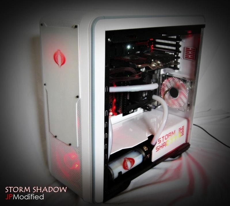 [MOD] Storm Shadow par Jesse Palacio