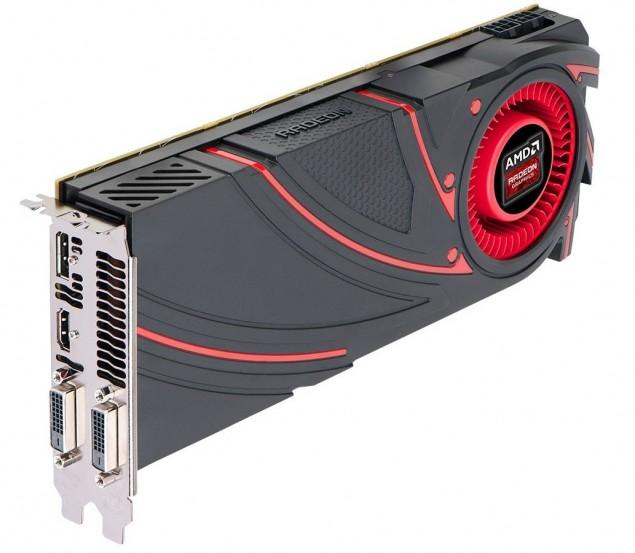 Date de lancement de la Radeon R9 285