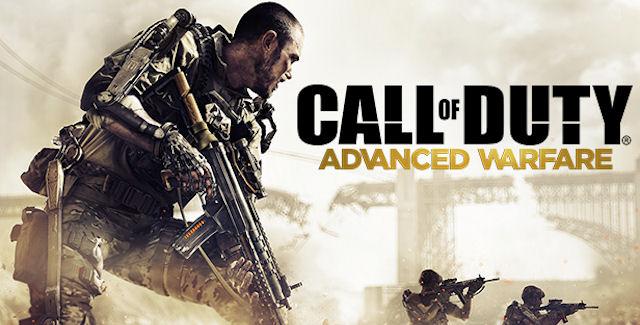 CoD: Advanced Warfare - Trailer officiel