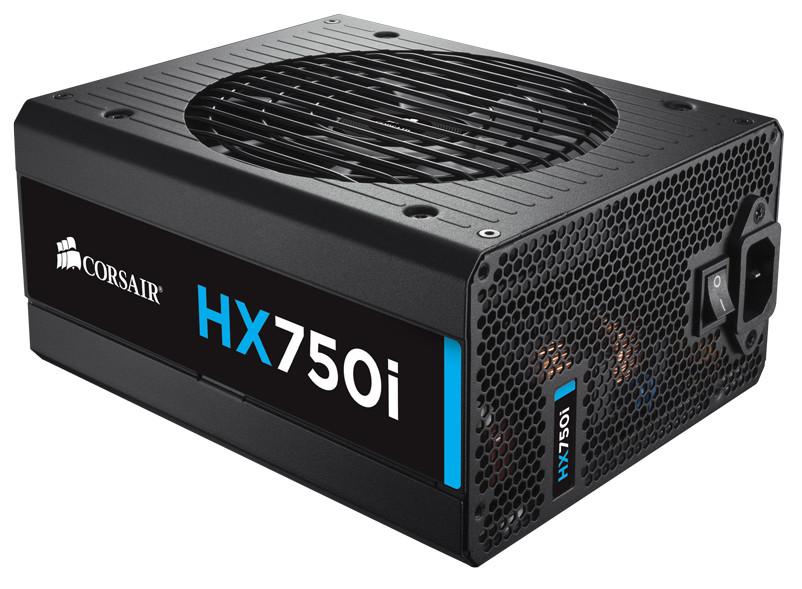 Corsair lance la série HXI