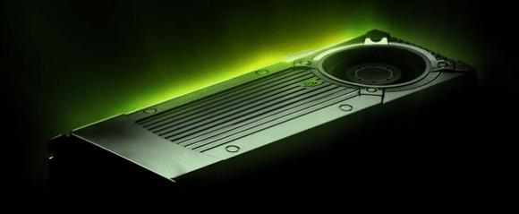 [Fuites] :Geforce GTX 870 Spécifications et performances