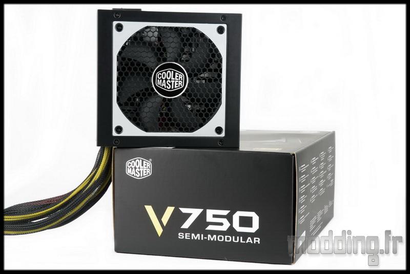 V750 II - Intro