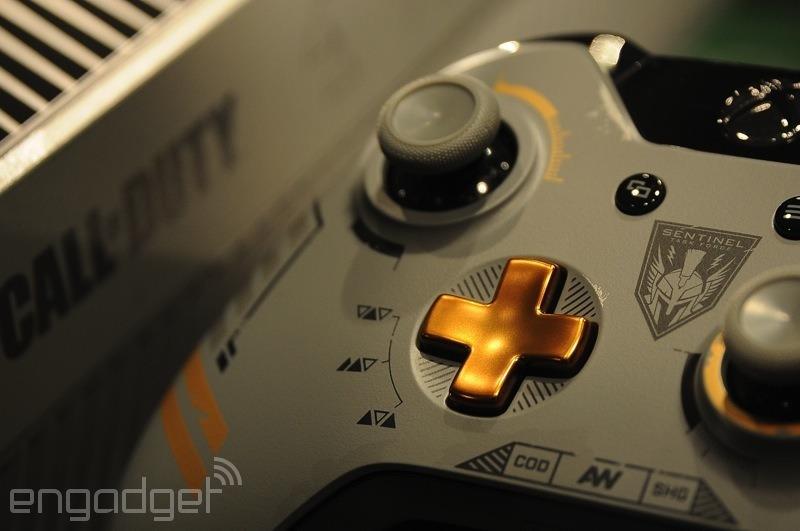 La Xbox One se fait modder