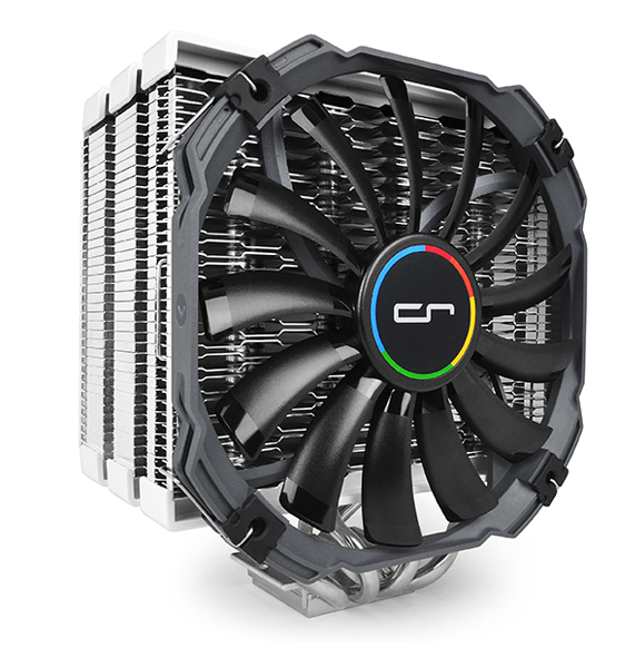 CRYORIG propose un ventirad compatible avec toutes les RAM, le H5