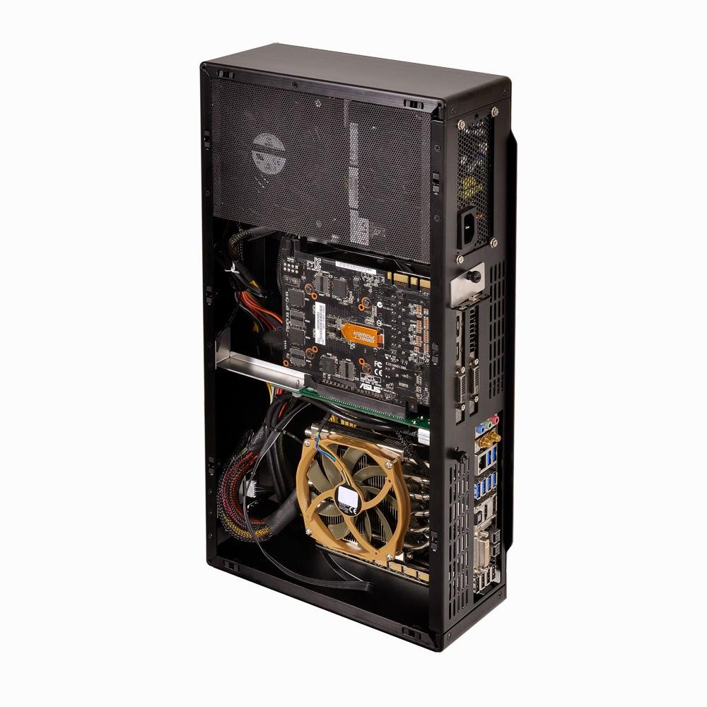 LIAN-LI va proposer un nouveau boitier Mini-ITX, le PC-Q19