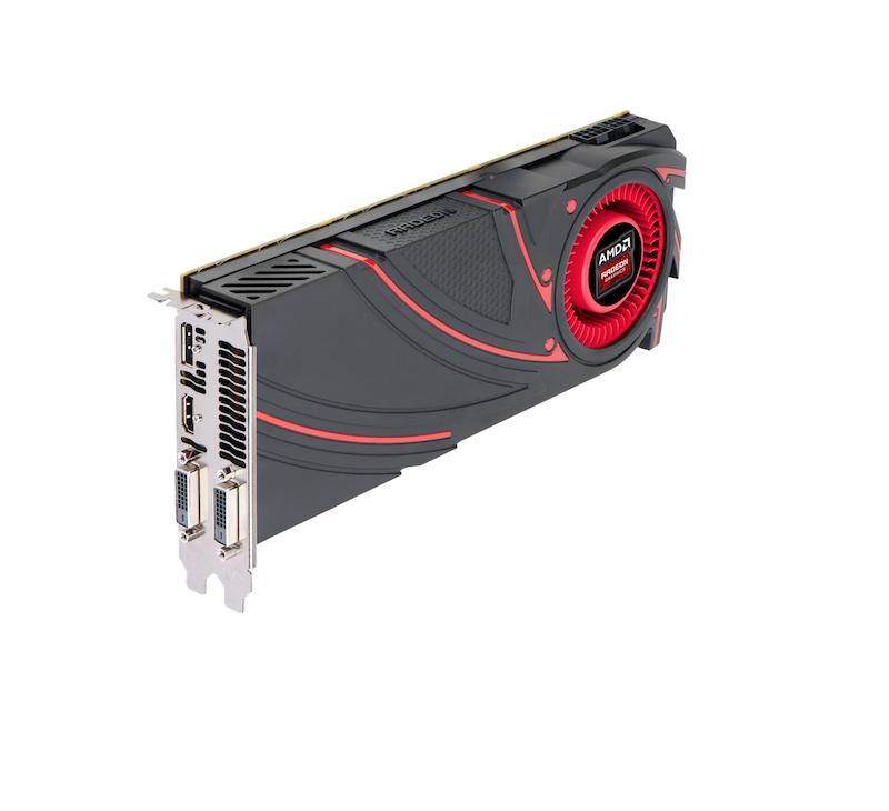AMD brade la Radeon R9 290X