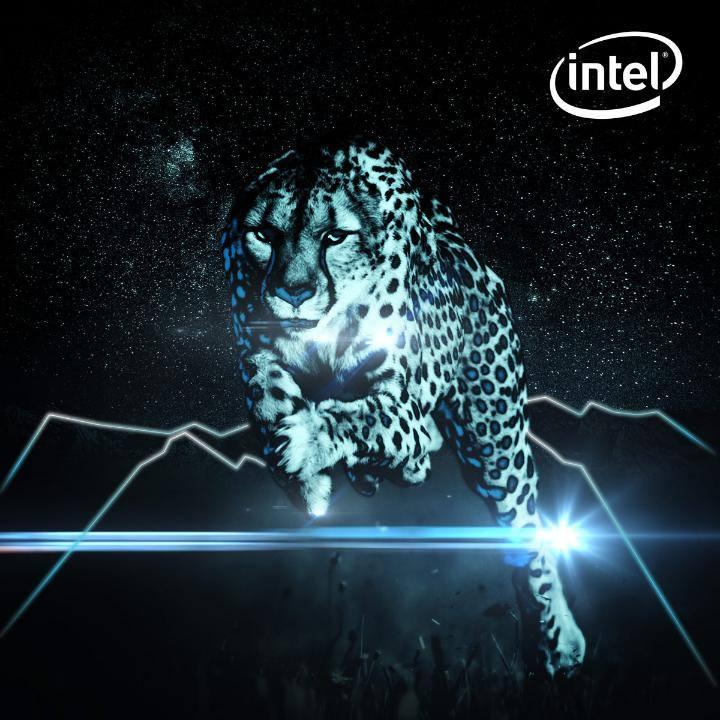 Le Core i7-5960X overclocké à 6.45GHz