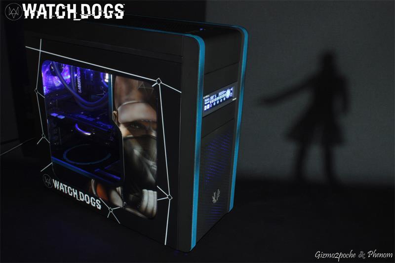 [Mod] Watch_Dogs par Gizmo2poche