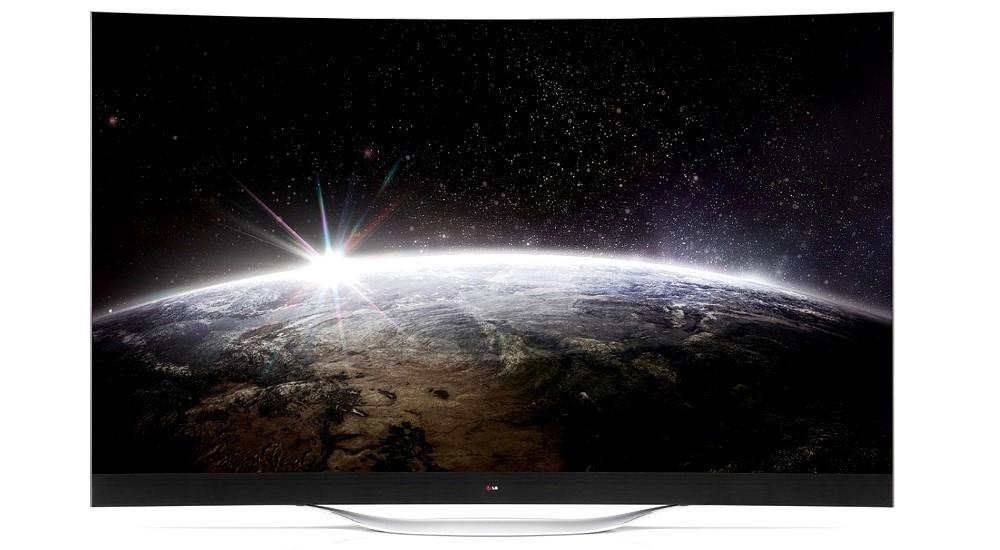 Un écran 4K OLED de 77 pouces chez LG