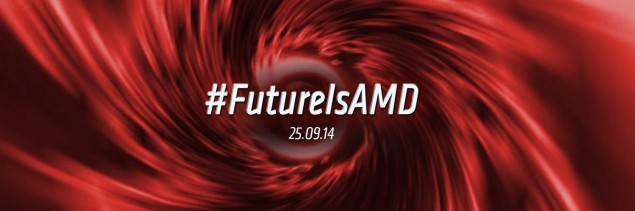 AMD-FutureisAMD