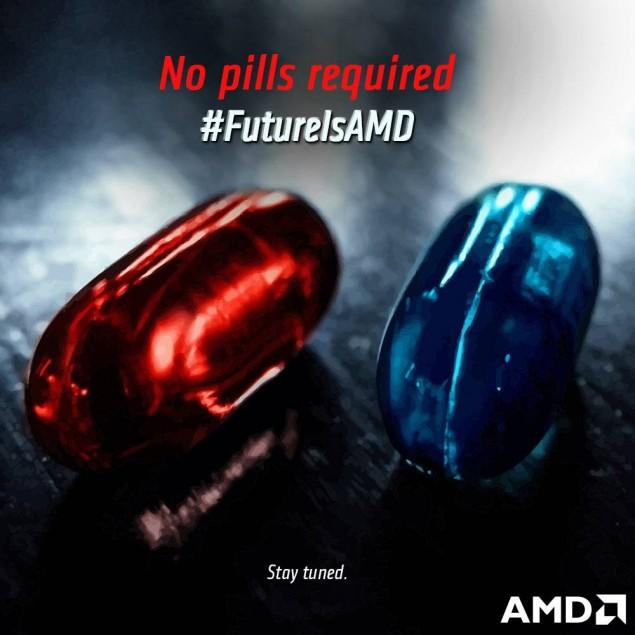 AMD Next Gen le 25 Septembre ?