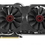 Asus GeForce GTX 980 Strix (1)