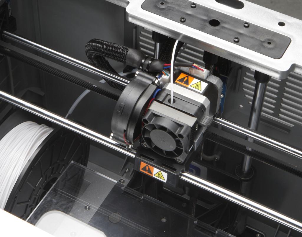 Une imprimante Dremel