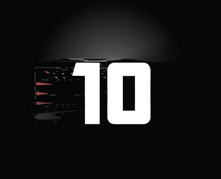Une photo mystère chez Inno3D