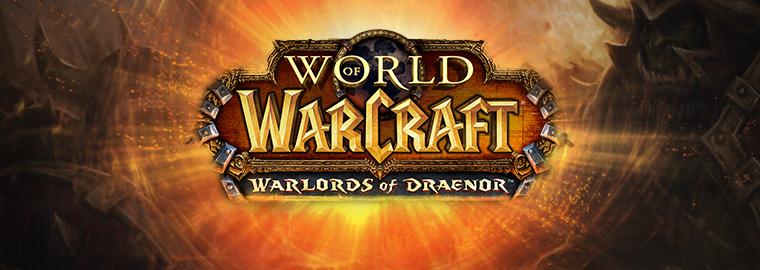 On connait la config minimum pour Warlords of Draenor