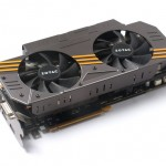 Zotac GeForce GTX 970 AMP! Oméga (1)