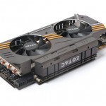 Zotac GeForce GTX 970 AMP! Oméga (2)